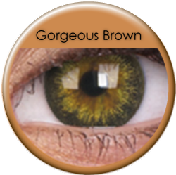 ColourVue Big Eyes (PWR 0,00) 2pcs.
