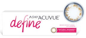 1 Day Acuvue Define 30pcs.