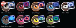 ColourVue Glow 2pcs.