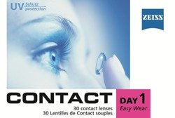 Contact Day1 Easy Wear 30pcs