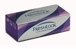 FreshLook ColorBlends (PWR 0,00) 2pcs.
