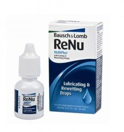 Augentropfen ReNu Drops 8 ml