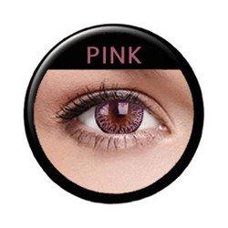 Farbige Kontaktlinsen ColourVue Elegance (PWR 0,00) 2 Stck.