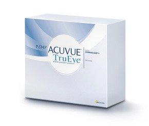 Kontaktlinsen 1 Day Acuvue TruEye 180 Stck.