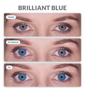 Kontaktlinsen Air Optix Colors - Farbwechsel 2 Stck.