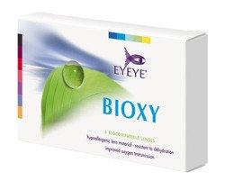 Kontaktlinsen Eyeye Bioxy 6 Stck.